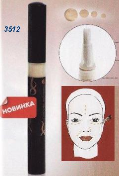 3512 InPhemme Concealer Консилер